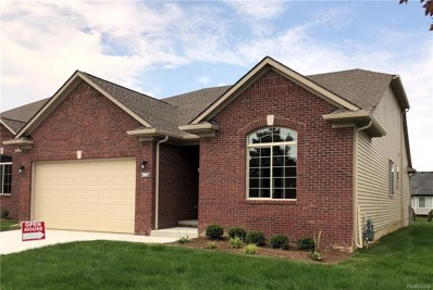 29997 Quincy Street, Chesterfield Twp, MI 48051 - #: 218077676