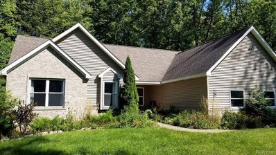 5344 Sherry Lane, Oceola Twp, MI 48855 - #: 218078244