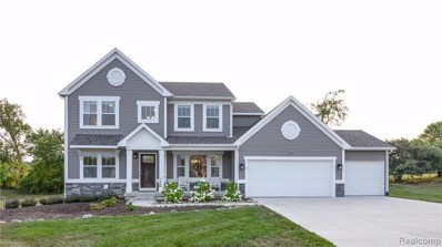 5755 Brilliant Circle, Oceola Twp, MI 48855 - #: 218079006