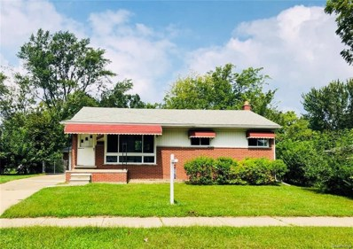 30742 Elmwood Street, Garden City, MI 48135 - #: 218079895