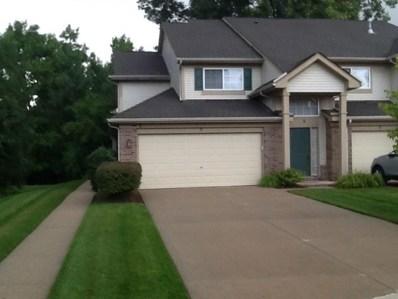 5 N Vista, Auburn Hills, MI 48326 - #: 218079964