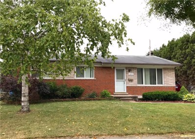 1879 Coventry Drive, Troy, MI 48083 - #: 218079969