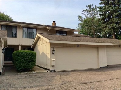 7449 Pebble Point, West Bloomfield Twp, MI 48322 - #: 218080835