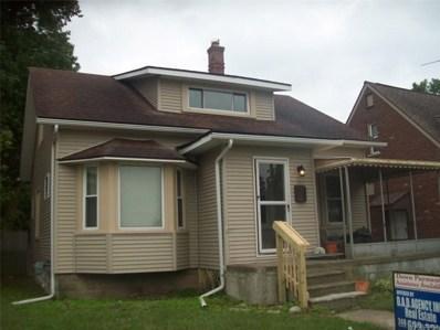 387 Elizabeth Lake Road, Pontiac, MI 48341 - #: 218082956