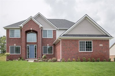 5403 Morgan Lake Drive, Independence Twp, MI 48348 - #: 218083092