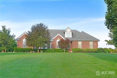 8562 Saddlewood Drive, Green Oak Twp, MI 48116 - #: 218084015