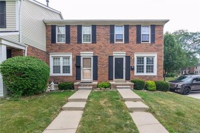 36402 Park Place Drive, Sterling Heights, MI 48310 - #: 218084168