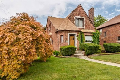 7801 Freda Street, Dearborn, MI 48126 - #: 218084858