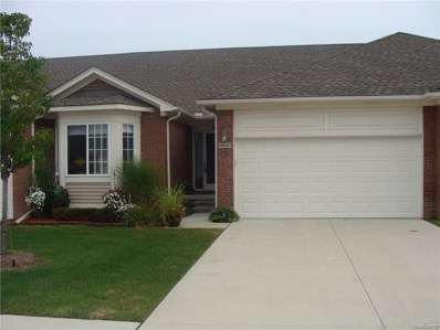 26147 Joanne Smith, Chesterfield Twp, MI 48051 - #: 218087934