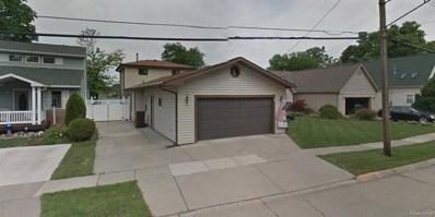 157 Potter Drive, Belleville, MI 48111 - #: 218088309