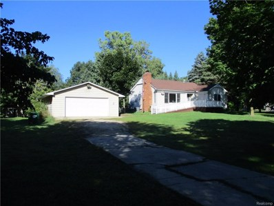 5175 Mack Road, Oceola Twp, MI 48855 - #: 218089258