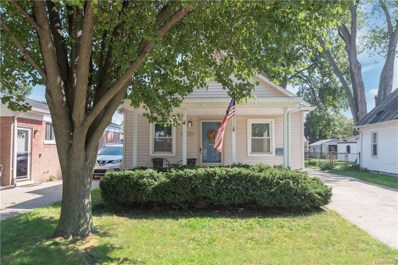 5714 Robindale Avenue, Dearborn Heights, MI 48127 - #: 218089716