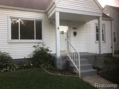 4204 Madison Street, Dearborn Heights, MI 48125 - #: 218090184
