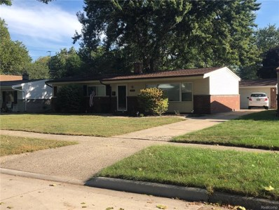 11363 Farthing Drive, Sterling Heights, MI 48314 - #: 218090719