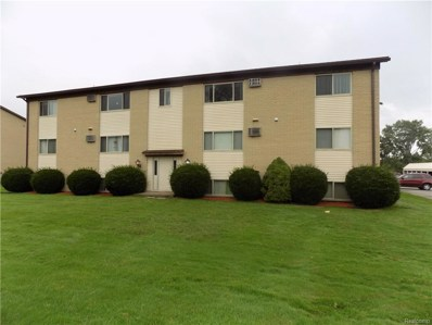 1875 Michigan B10 Avenue UNIT 10, Marysville, MI 48040 - #: 218090788