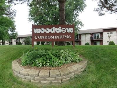 7662 Woodview Street UNIT 3, Westland, MI 48185 - #: 218092120