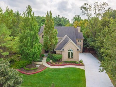 7511 Autumn Hill Drive Drive, West Bloomfield Twp, MI 48323 - #: 218093148