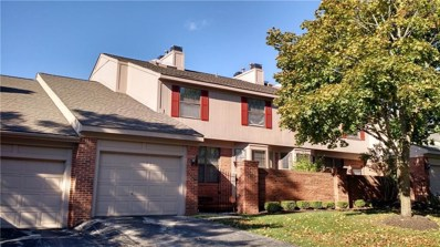 7220 Danbrooke, West Bloomfield Twp, MI 48322 - #: 218094659