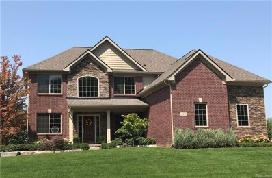 5423 Morgan Lake Drive, Independence Twp, MI 48348 - #: 218094711