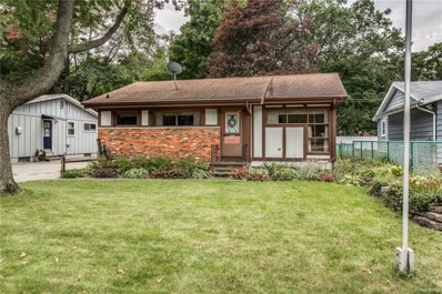 3351 Pine Grove, Port Huron, MI 48060 - #: 218095035
