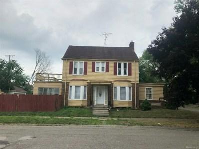 3516 Devonshire Road, Detroit, MI 48224 - #: 218096136