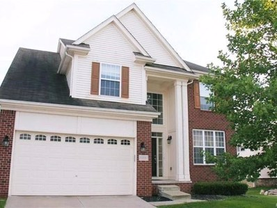51157 Mayfair, Novi, MI 48374 - #: 218097439