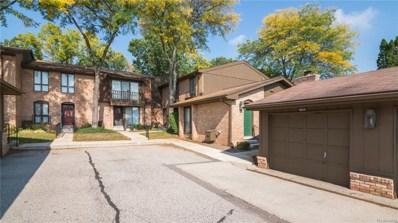 1054 Greenhills Drive, Ann Arbor, MI 48105 - #: 218099126