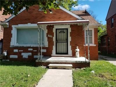 14158 Saint Marys Street, Detroit, MI 48227 - #: 218099874