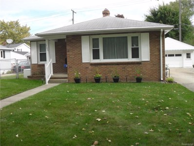 3106 10TH Avenue, Port Huron, MI 48060 - #: 218100159