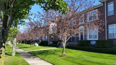 43035 Strand Drive, Sterling Heights, MI 48313 - #: 218101887