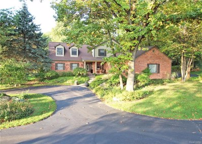 5328 Ridge Trail, Independence Twp, MI 48348 - #: 218101932