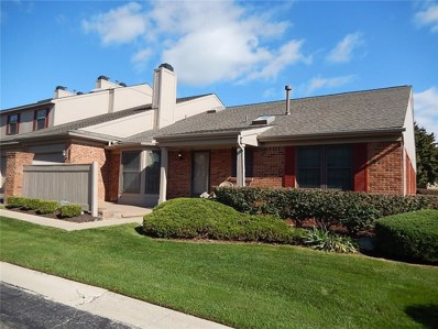 7359 Meadowridge Circle, West Bloomfield Twp, MI 48322 - #: 218103364