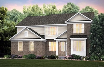 2009 Logan Drive, Rochester Hills, MI 48309 - #: 218103370