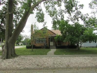 1920 Glendale Avenue, Flint, MI 48503 - #: 218104764