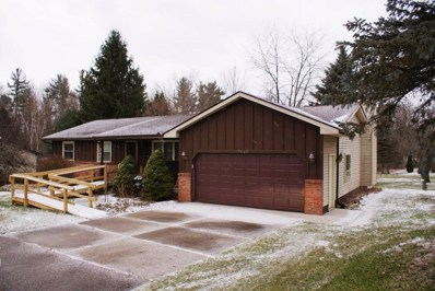 3461 Timberview Trail, Mayfield Twp, MI 48446 - #: 218106104