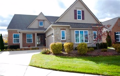 4021 Ardsley Court, Independence Twp, MI 48348 - #: 218106744