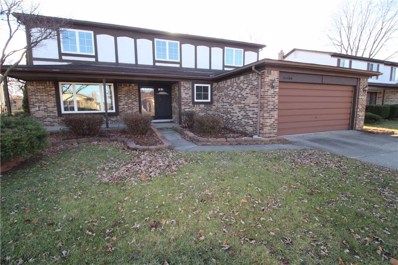 14408 Lakeshore Drive, Sterling Heights, MI 48313 - #: 218106996