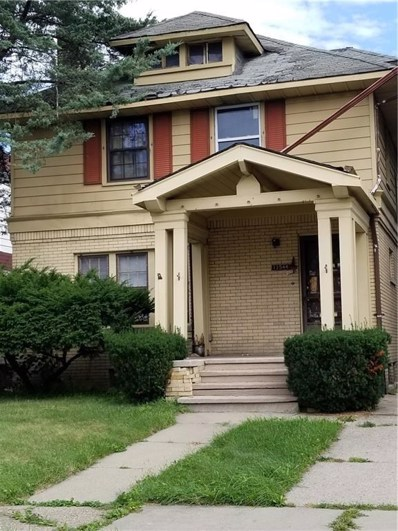 13544 Monica Street, Detroit, MI 48238 - #: 218107335