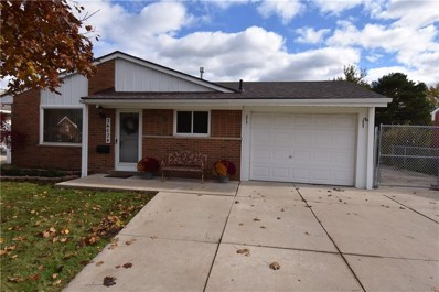 34024 Dequindre Road, Sterling Heights, MI 48310 - #: 218107439