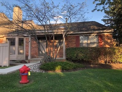 7371 Devonshire UNIT 5, West Bloomfield Twp, MI 48322 - #: 218108179