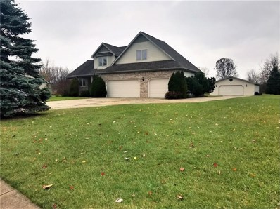 11090 West Glen, Vienna Twp, MI 48420 - #: 218108203