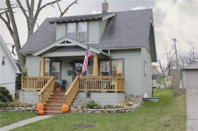 110 S Tilden Avenue, Waterford Twp, MI 48328 - #: 218109109