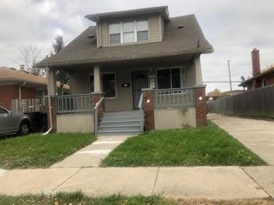 7326 Ashton, Detroit, MI 48228 - #: 218109296