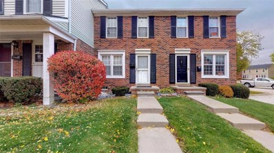 36404 Park Place Drive, Sterling Heights, MI 48310 - #: 218109367