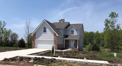 2025 Arbor Creek Drive, Frenchtown Twp, MI 48162 - #: 218109712