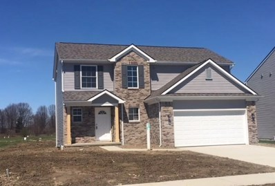 2050 Arbor Creek Drive, Frenchtown Twp, MI 48162 - #: 218109717