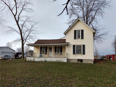 5114 S County Line Road, Vernon Twp, MI 48429 - #: 218109785