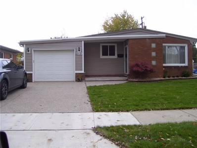 22725 Sunny Side, St. Clair Shores, MI 48080 - #: 218109807