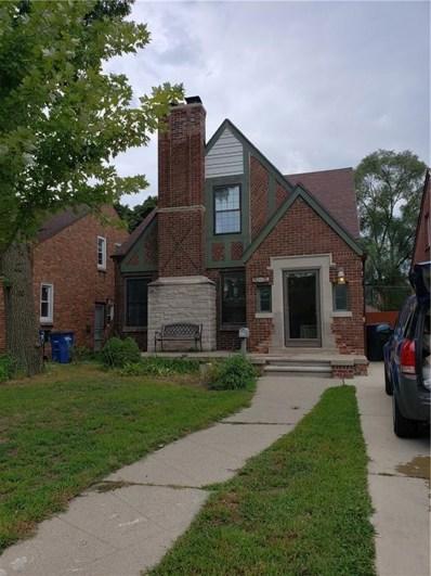 20130 Picadilly Rd, Detroit, MI 48221 - #: 218109890