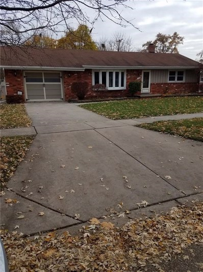 1118 Joann Court, Port Huron, MI 48060 - #: 218110291